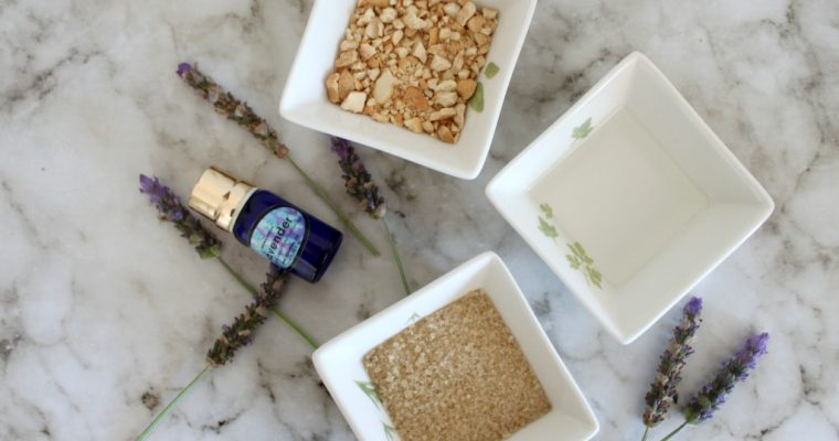 [BEAUTY]: DIY Body Scrub – What's Your Flavour?