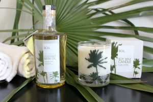 [BEAUTY]: Pamper Time with SOil Organics