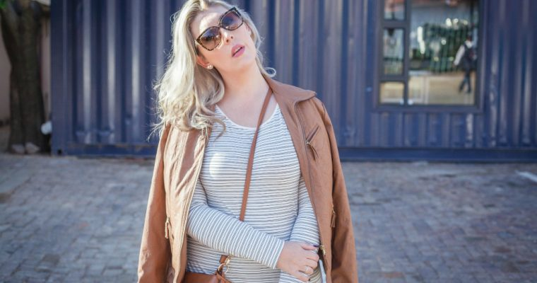 [STYLE]: Tanned Streets