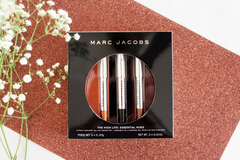 [BEAUTY]: Marc Jacobs The High Life: Essential Hues