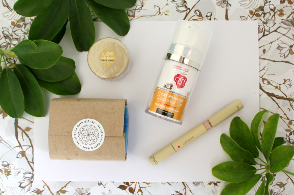 [BEAUTY]: Green Your Home Giveaway