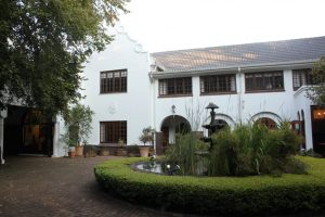 [TRAVEL]: A Night At Kleinkaap Boutique Hotel