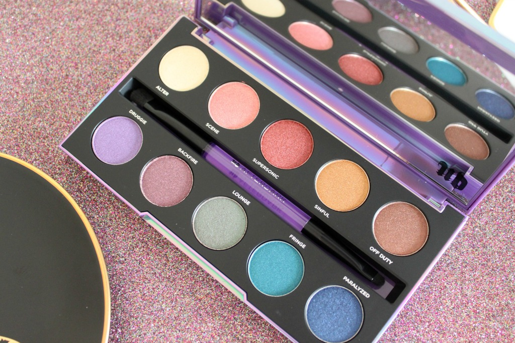 [BEAUTY]: Urban Decay Afterdark Palette