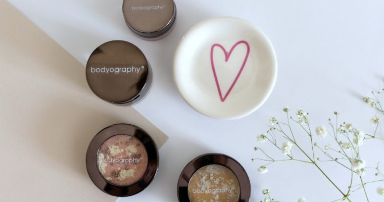[BLOG]: Birthday Giveaway 2 – BODYOGRAPHY