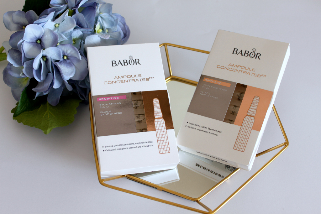 [BLOG]: Birthday Giveaway 1 – BABOR
