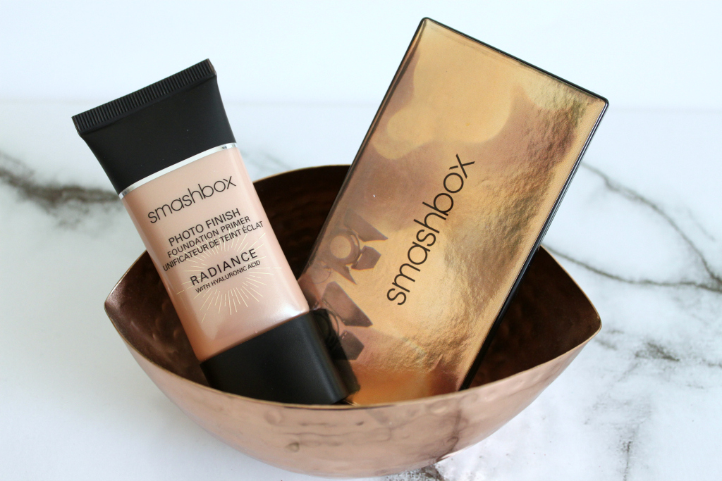 [BEAUTY]: Smashbox Spotlight Palette & Radiance Primer