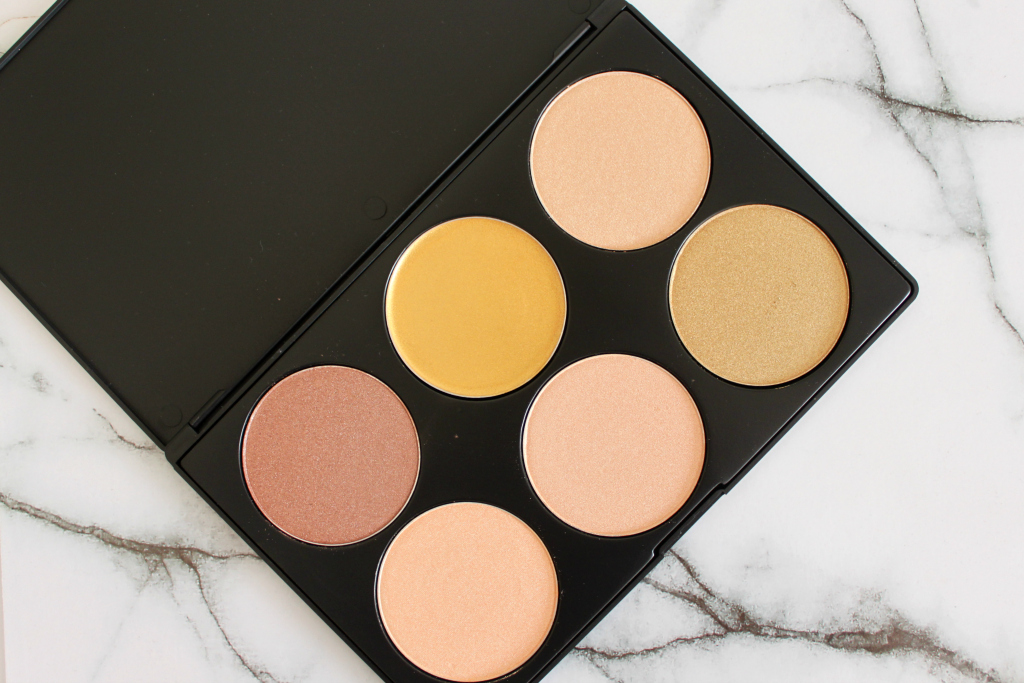[BEAUTY]: Swiitch Beauty – Glowgasm Palette