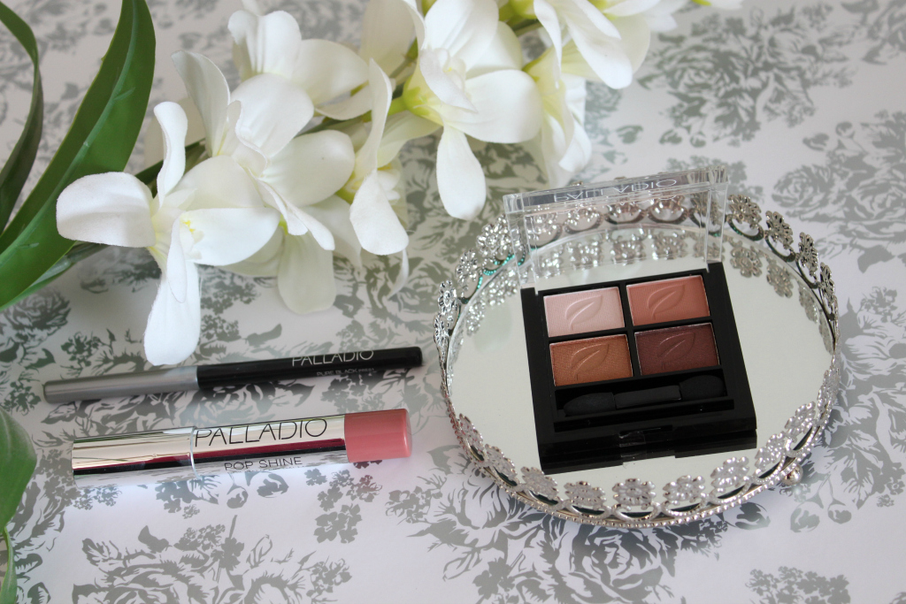[BEAUTY]: Palladio Go Bare Collection