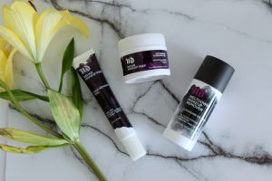 [BEAUTY]: Urban Decay Prep and Meltdown