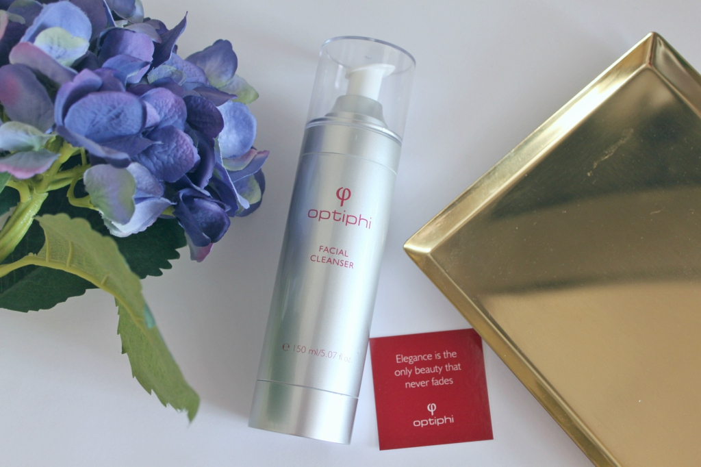 [BEAUTY]: Optiphi Facial Cleanser