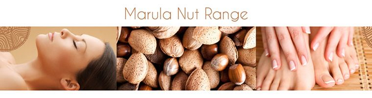 [BEAUTY]: Matsimela Marula Nut Range Giveaway