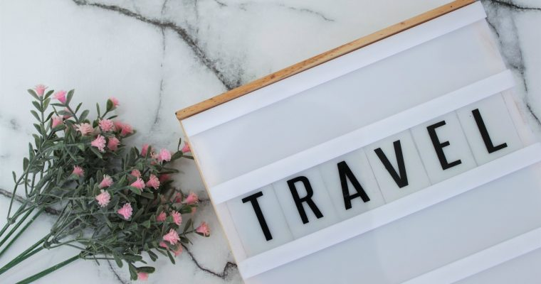[TRAVEL]: How To Become a Travel Blogger