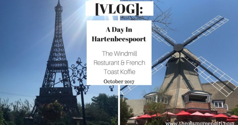 [VIDEO]: A Day in Hartenbeespoort October 2017