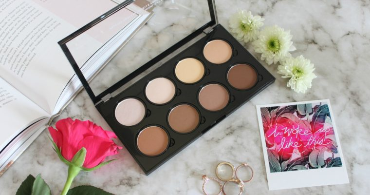 [BEAUTY]: NYX Professional Makeup Highlight and Contour Pro Palette