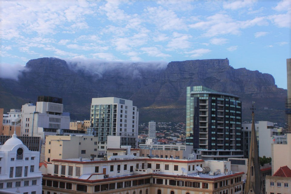 [TRAVEL]: Accommodation in Cape Town