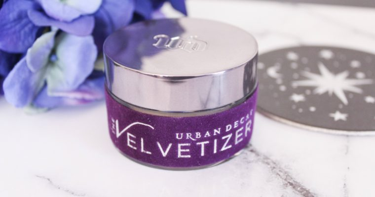 [BEAUTY]: Urban Decay The Velvetizer
