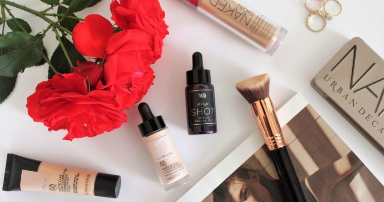 [BEAUTY]: Foundation Mix-Ins for Winter