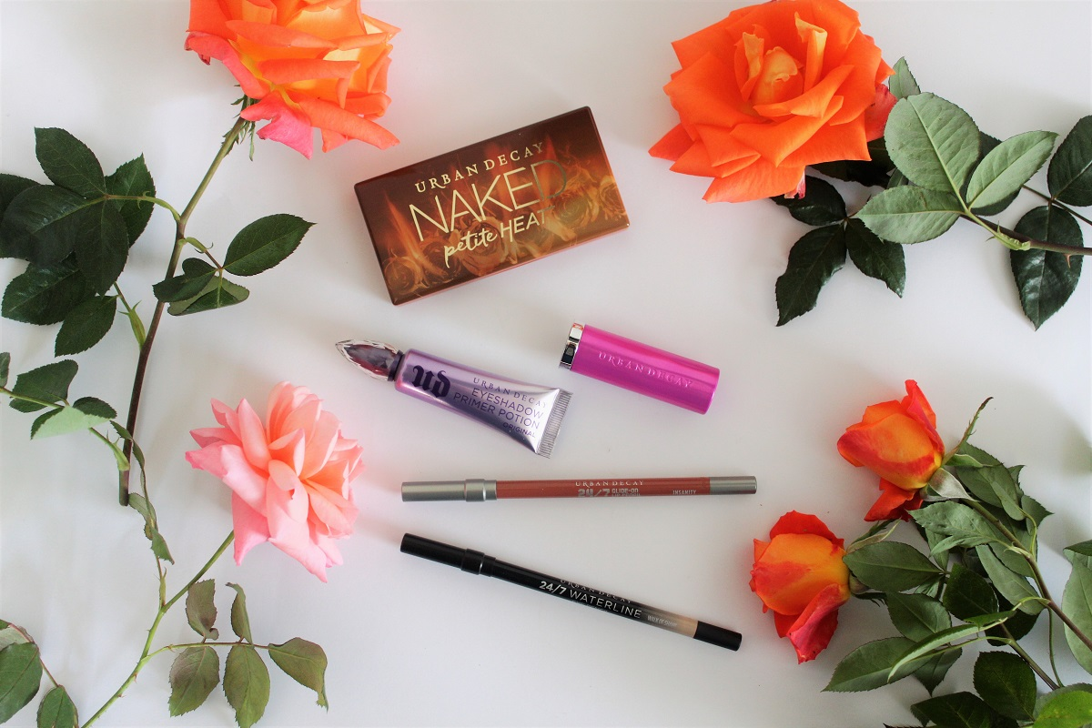 [BEAUTY]: Shopping Online With Urban Decay