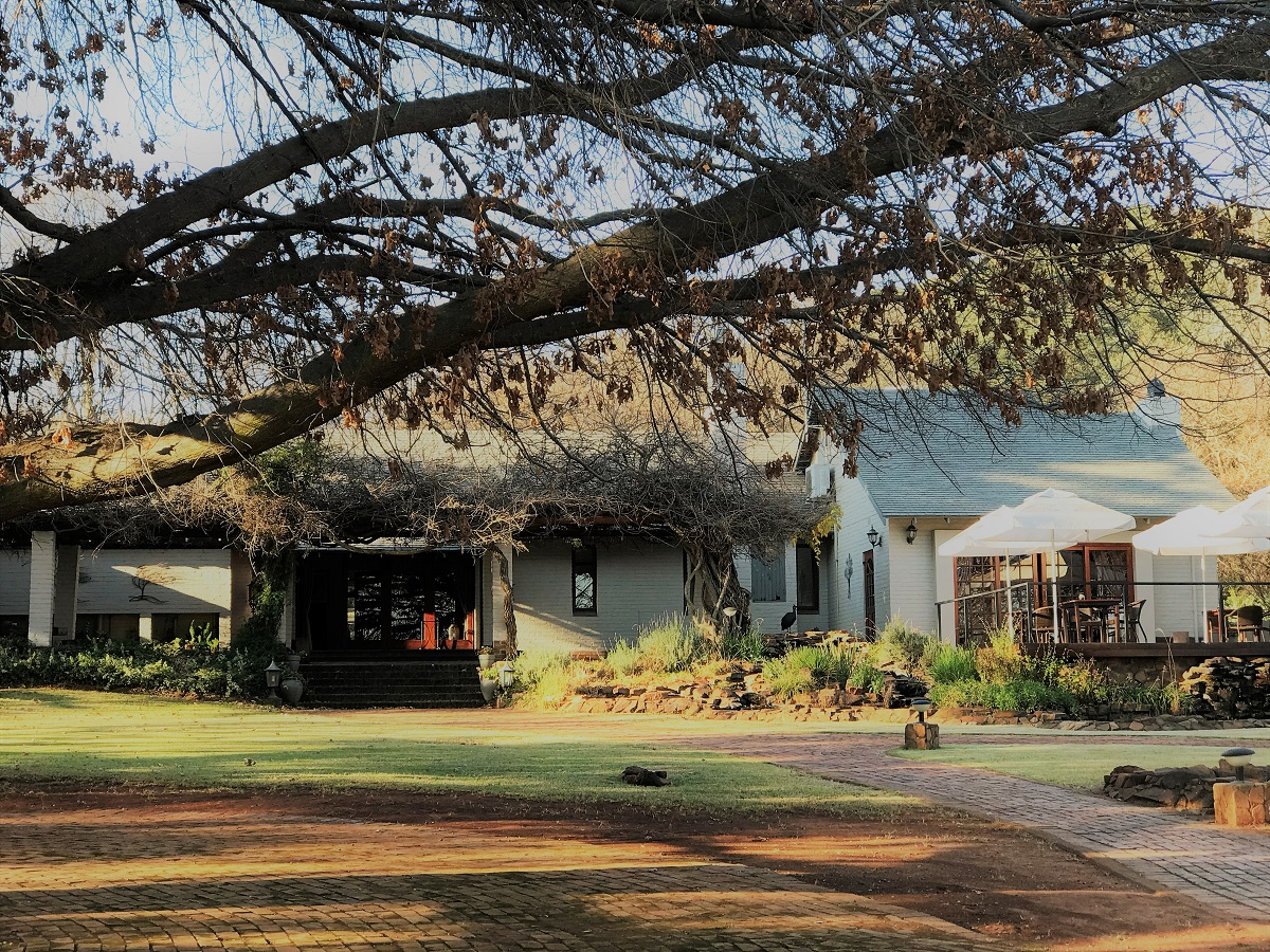 [TRAVEL]: 2 Nights At Whispering Pines, Magaliesburg – June 2018
