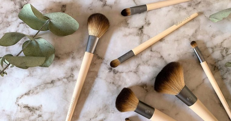 [BEAUTY]: EcoTools Packaging & Giveaway